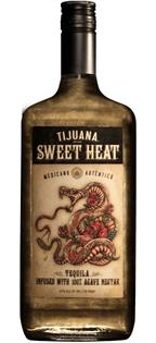 Tijuana Tequila Sweet Heat 750ml